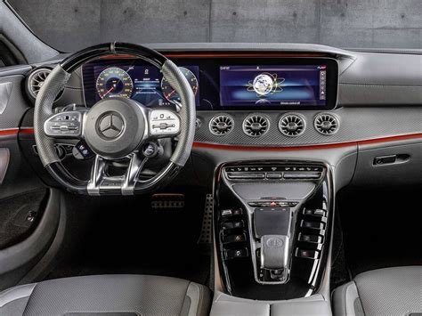 View inventory and schedule a test drive. 2019 Mercedes-AMG GT43 base model debuts | Drive Arabia