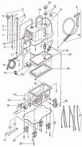 04 Parts For Jiffy J-4000 Steamers