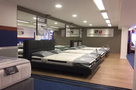 magasin literie la compagnie du lit  rouen