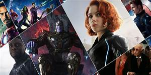 Avengers: Infinity War cast - Everyone actor announced and ...