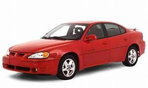 2000 Pontiac Grand Am Gt 4dr Sedan Information