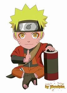 Chibi Naruto Senin by Marcinha20 on DeviantArt