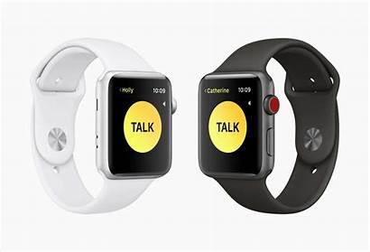 Apple Watchos Release Update Date Features