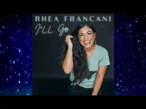 rhea francani ill  official lyrics video starityhu
