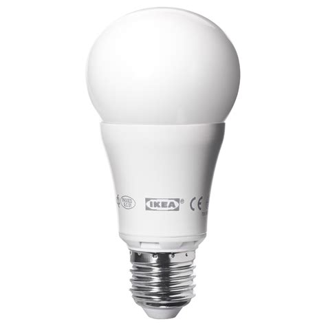 ikea led light bulb with modern ledare led bulb e26 for