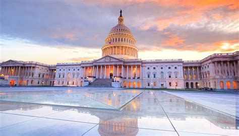 Washington, Dc Travel Guide And Travel Information