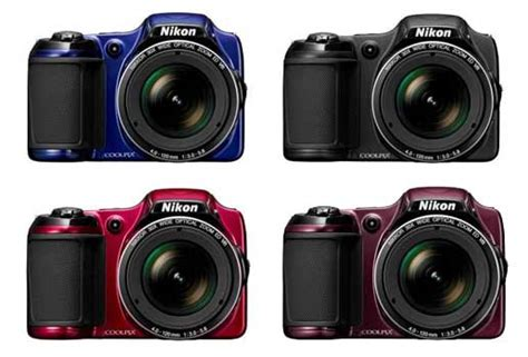 nikon coolpix l820 nikon coolpix l820 prorecenze cz Nikon Coolpix L820