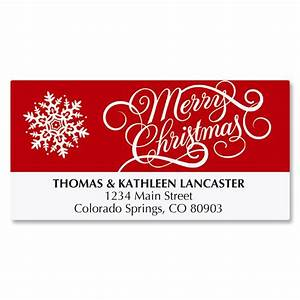 merry christmas address labels current catalog With current christmas labels