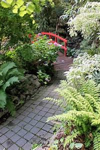 Idée Jardin Japonais : best idee de jardin japonais images awesome interior ~ Nature-et-papiers.com Idées de Décoration