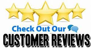 Customer Reviews  U2013 Bonehead Performance