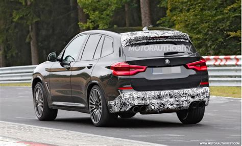 Bmw X3 2019 by 2019 Bmw X3 M And