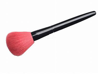 Makeup Brush Transparent Clipart Mac Emoji Pink