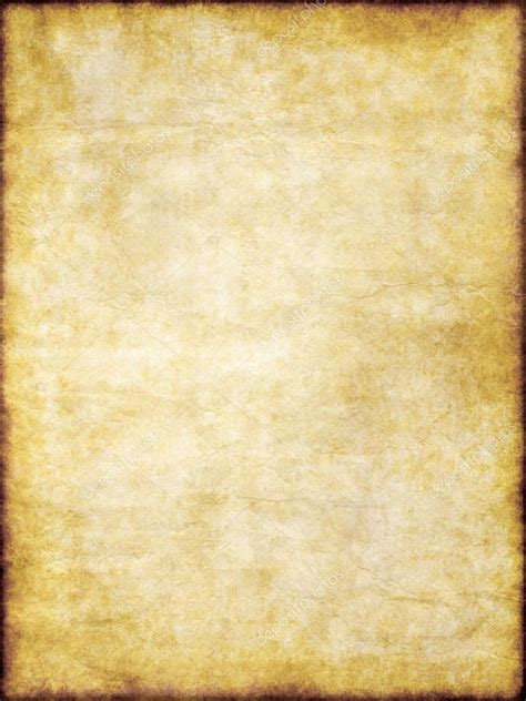 old yellow old yellow brown vintage parchment paper texture stock