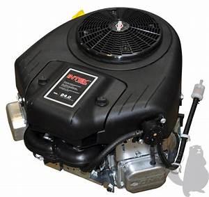 10 Ps Motor : motor briggs stratton 24 ps intek ohv ersatz motor f ~ Kayakingforconservation.com Haus und Dekorationen