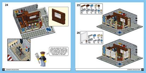 Home Interior Design Book Pdf - lego neighborhood book no starch press