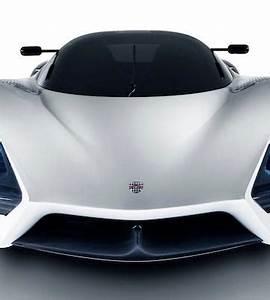 Calandre De Voiture : photo la calandre est celle d 39 une vraie voiture de sport ~ Medecine-chirurgie-esthetiques.com Avis de Voitures