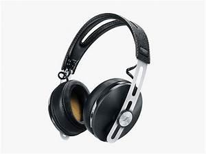 Review: Sennheiser HD1 Wireless Over-Ear Headphones | WIRED  Sennheiser