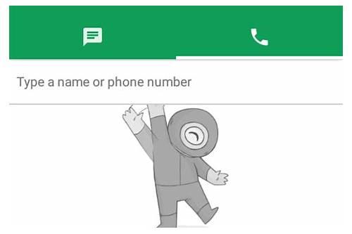 zedge google hangout