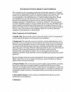 history research paper proposal examples