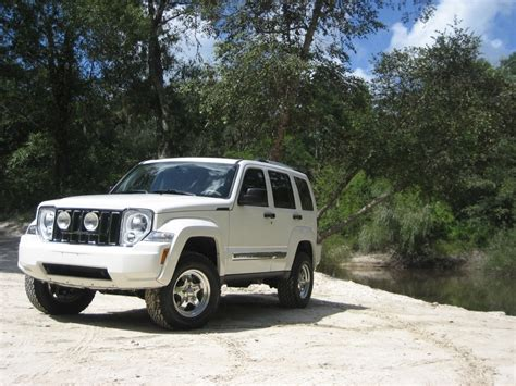 old jeep liberty jeep liberty ome old man emu rocky road autos post