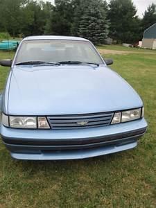 1990 Chevy Cavalier 2 Door For Sale