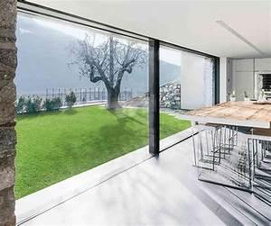 Schiebefenster Für Balkon : schiebet r rahmenlos von sch co umbauideen haus sch co ~ Watch28wear.com Haus und Dekorationen