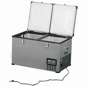 Frigo Pour Voiture : frigo glaciere compresseur de voyage 4x4 tb74 indel ~ Premium-room.com Idées de Décoration
