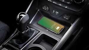 Handy Induktiv Laden : inbay dieses gadget bietet kabelloses laden im auto computer bild ~ Watch28wear.com Haus und Dekorationen