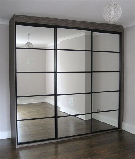 One Door Mirrored Wardrobe by Another One Of Our Mirrored Sliding Door Wardrobes Fully