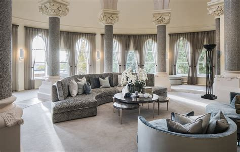 showstopping examples  luxury interior design