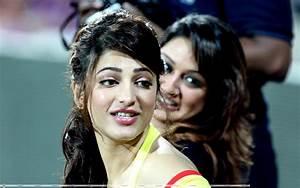 SHRUTI HASSAN indian actress bollywood singer model babe ...