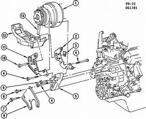 2001 Chevy Tracker Serpentine Belt Diagram