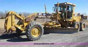 Construction Equipment Auction In Manhattan  Kansas By