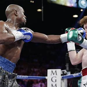 Floyd Mayweather Rips  U0026 39 Cheating Ass U0026 39  Canelo  Says Conor Mcgregor Was Better