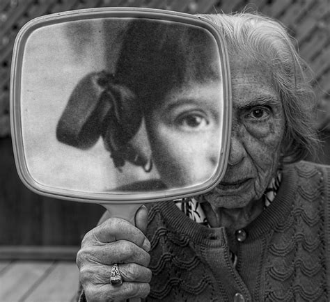 tony luciani internal reflection identity