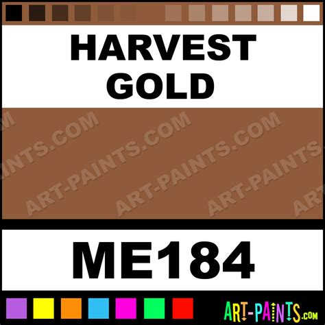 harvest gold metal effects metal paints and metallic