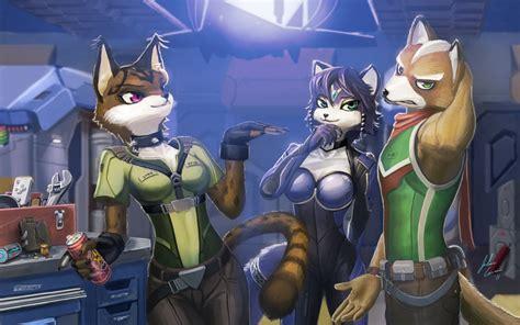 Star Fox Favourites By Viraljp On Deviantart