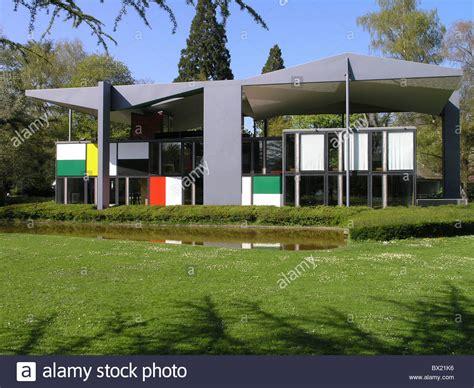 Moderne Haus Zuerich by Architektur Nach Hause Le Corbusier Haus Moderne Z 252 Rich