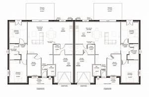 Plan De Construction : projet de construction d 39 un investissement locatif ~ Melissatoandfro.com Idées de Décoration