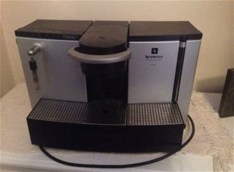 Nespresso Professional by Nespresso Professional Es100 For Sale In Mallow Cork From