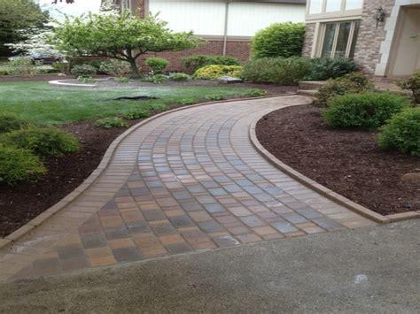design walkway brick walkways designs paver patterns for walkways brick paver walkway ideas interior designs