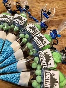 dulces para de fortnite decoracion