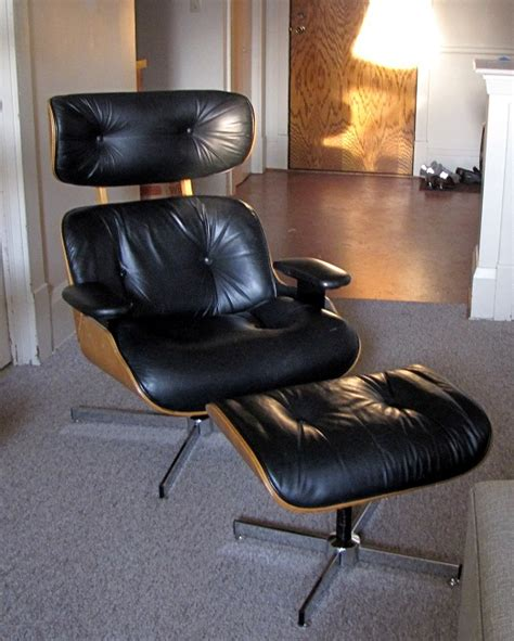 Eames Lounge Chair Craigslist Los Angeles by Eames Chair Knock Interior Design Eames Lounge
