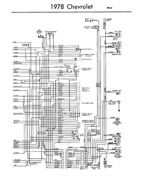 Chevy Truck Headlight Fuse Wiring Diagram Database