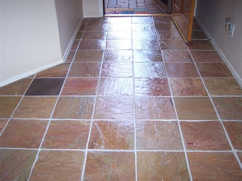 clean tile floor how to clean grout between marble floor tiles thefloors co