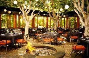 outdoor patio bild von spencer s restaurant palm