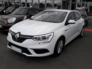Extension Garantie Renault : berline renault megane iv essence par garage olivier ~ Medecine-chirurgie-esthetiques.com Avis de Voitures