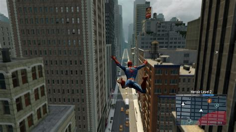 Game Review  The Amazing Spiderman 2 Joeie