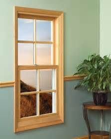 Wood Replacement Windows