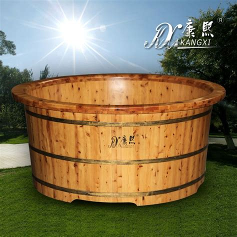 wooden soaking tubs wooden tub outdoor wooden bath tub garden outdoor